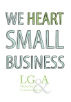 We Heart Small Business
