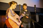 Bradley Wik and Brianne Kathleen